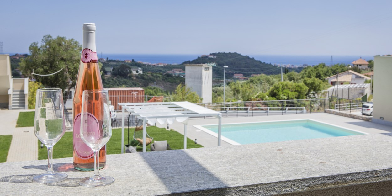 Liguria villas for sale Loano Boissano (SV) Liguria